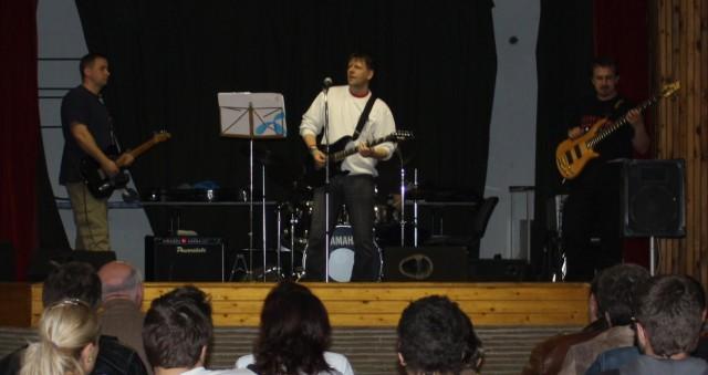 2009 - új idők